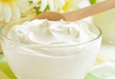 yogurt benefits for men