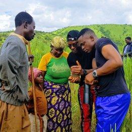 Mambila people