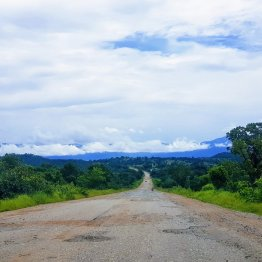 Road Trip To Taraba nigeria