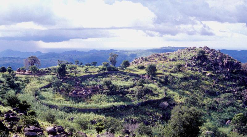 Nigeria Sukur Cultural Landscape