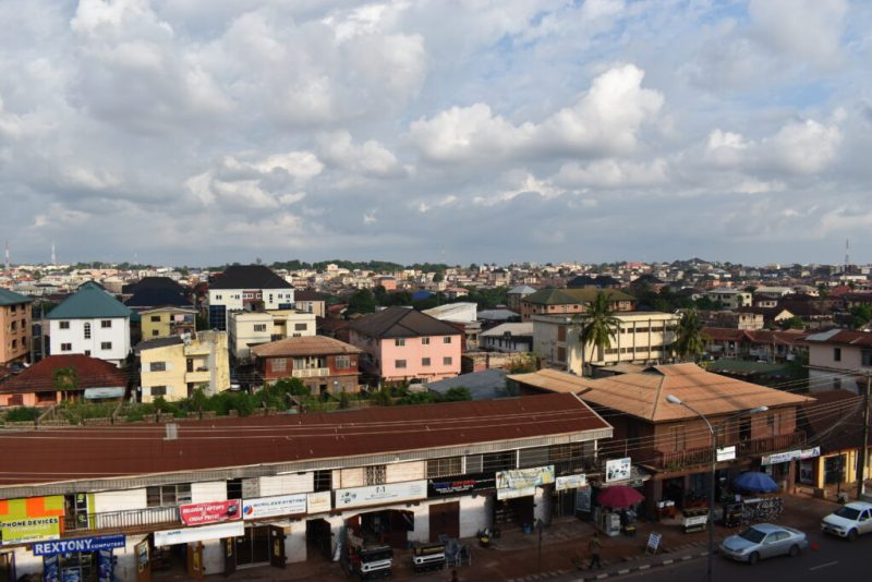 The 10 Best Neighborhoods To Stay In Enugu