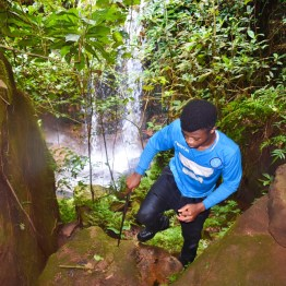 Ogba Ngwu Water fall (11)