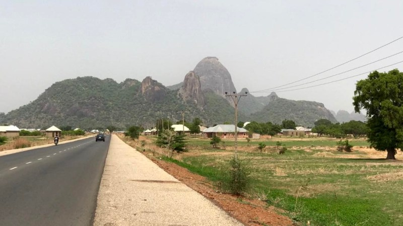 Top Places of Interest in Bauchi State