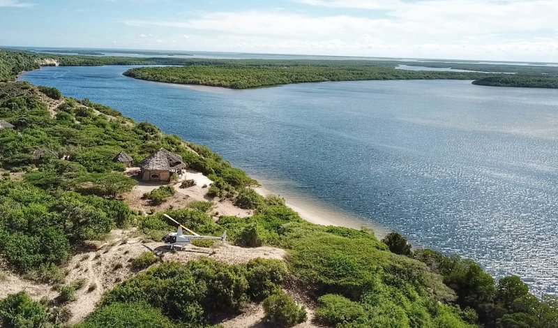 Little Known Magical islands along Kenya's coast