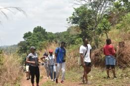Wanderlust Hike at Ugbo Enugu State (1)