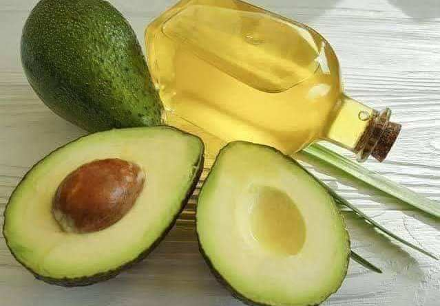 How To Make Avocado Pear Oil