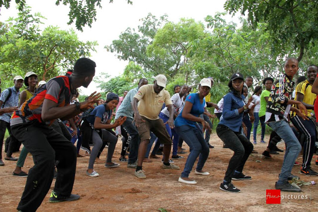 Top Most Ideal Places For Picnic in Enugu State