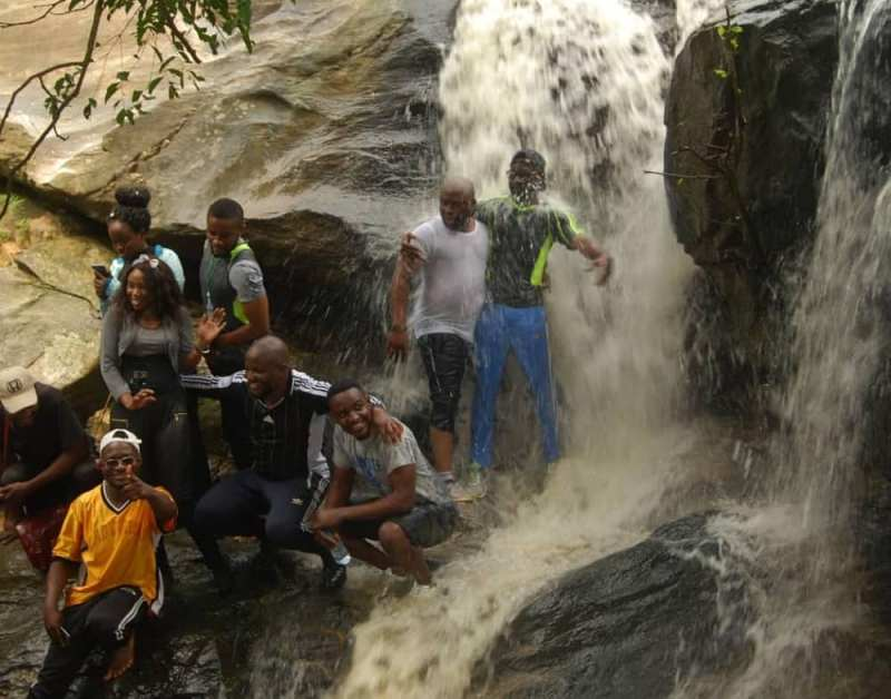 My Hiking Experience in Nigeria by Samuel Kolade