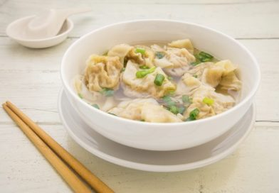 Best Foods to eat in China
