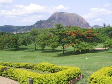 best tourist attractions in Abuja