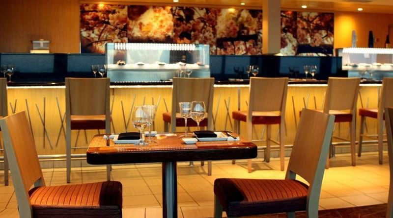 best restaurants in Abuja