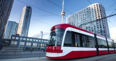 Canada Public Transport