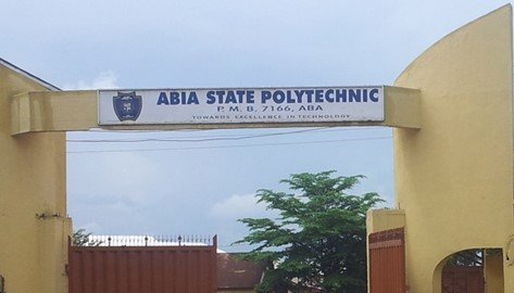 Abia State poly