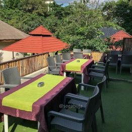 Cilantro Best Places To Eat Indian Food In Abuja