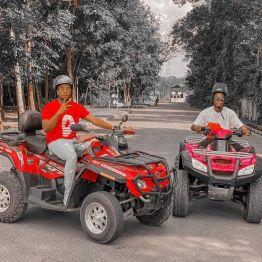 Crystal Lake Resort Oguta