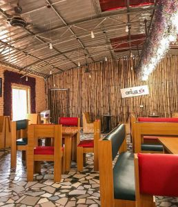 Grills 101, Central Area Abuja