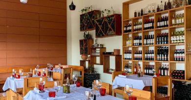 La Taverna, Abuja