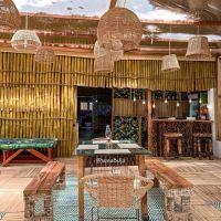 Mambaah Cafe, Maitama Abuja
