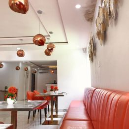 Newton's Restaurant & Bar Maitama