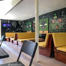 Pavillion Restaurant Asokoro, Abuja