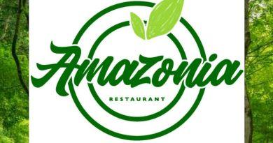 Amazonia Restaurant Abuja