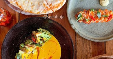 La Taverna Best Places To Eat Spanish Food In Abuja