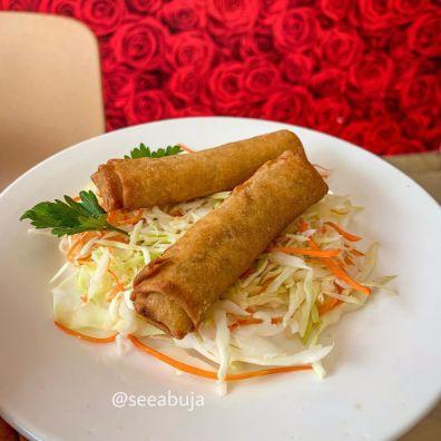 Bocados Quick Eats, Abuja
