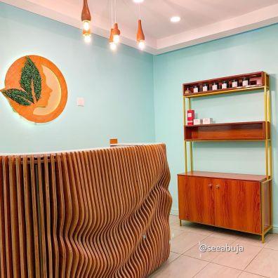 Evenana Salon and Spa Abuja