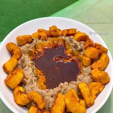 Mama Ashabi Restaurant Abuja (4)