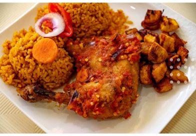 Nitori Restaurant, Abuja