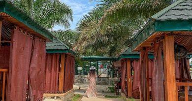 Tour Of Tukur Tukur Snake Farm