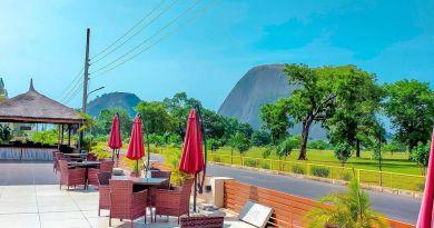 Zuma Rock Resort, Niger state
