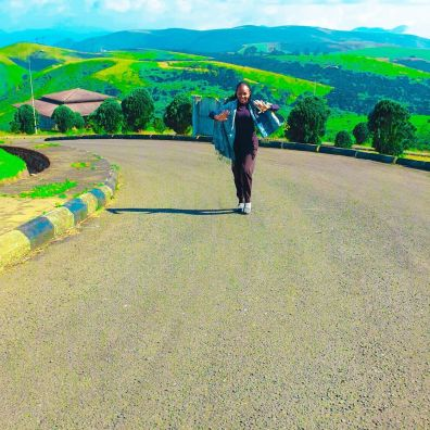 Obudu Mountain Resort, Cross River State