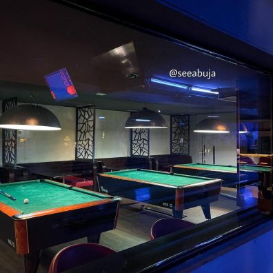 The Dome Bowling Alley The Best Bowling Center In Abuja