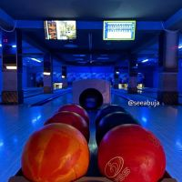 The Dome Bowling Alley: The Best Bowling Center In Abuja