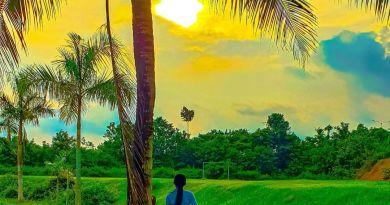 Tinapa- The story of Sunrise and Sunset