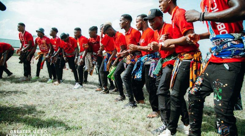 The Significance of Iwa Akwa In Ugbo
