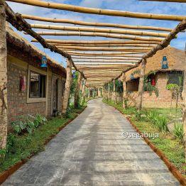 Almat Farms Kuje Abuja