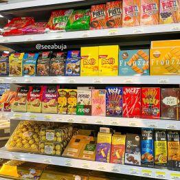 Charme Supermarket Abuja