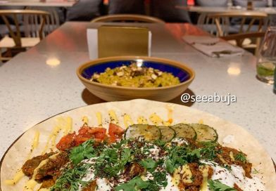 Kapadoccia Best Restaurant in Wuse 2 Abuja