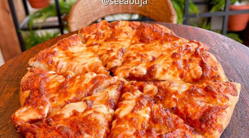 Pizzahut Abuja Best Place For Pizza In Abuja