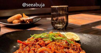 Asian Restaurant In Abuja