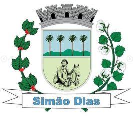 Novo Brasão de Simão Dias