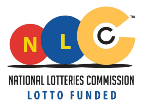 National Lotteries Logo