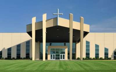 church modern architecture building influences experience members outreachmagazine visitors impact