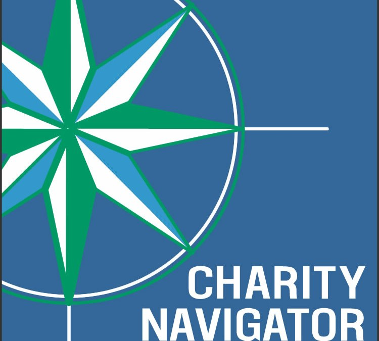 THE OUTREACH PROGRAM RETAINS COVETED 4-STAR RATING FROM CHARITY NAVIGATOR