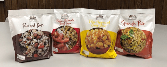 Shareable Outreach Meal Recipes of the Week- March 10, 2021