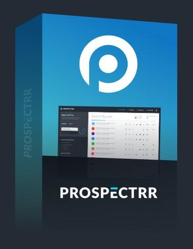 Prospectrr