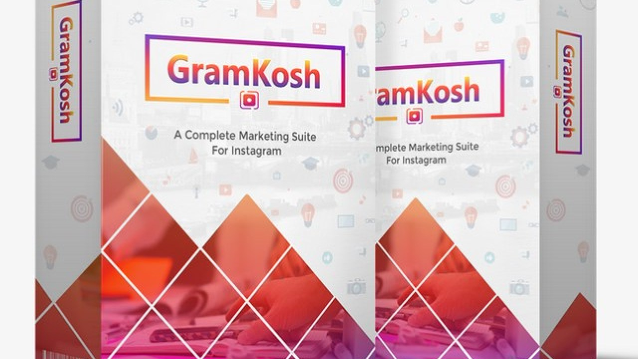 GramKosh 2 0 Whitelabel License | JVZOO RESEARCH