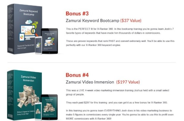 X-Ranker 360 2.0 Pro Video Ranking Tool Software by Joshua Zamora